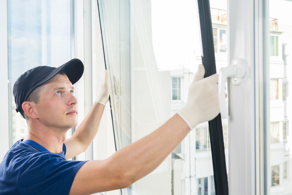 about window replacement